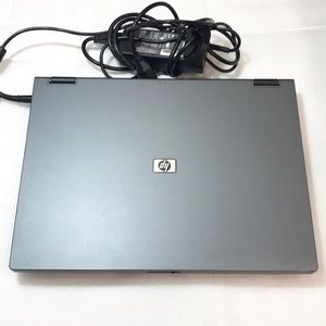 HP Compaq 6710b 15.4'' Intel 4 GB RAM Laptop.